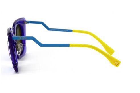 Женские очки Fendi ff0117s-purple