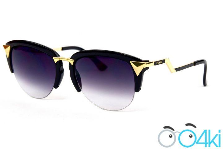 Женские очки Fendi ff0048s-c1