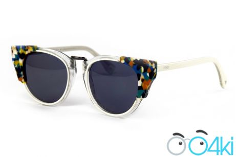 Женские очки Fendi ff0074s