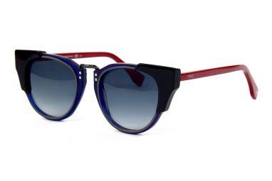 Солнцезащитные очки, Женские очки Fendi ff0074s-red