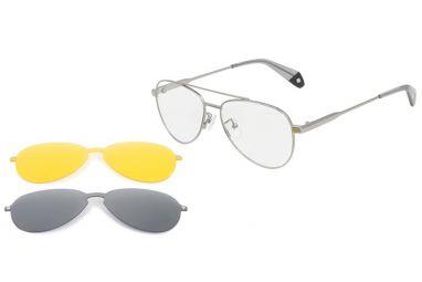 Солнцезащитные очки, Водительские очки DA01-K2