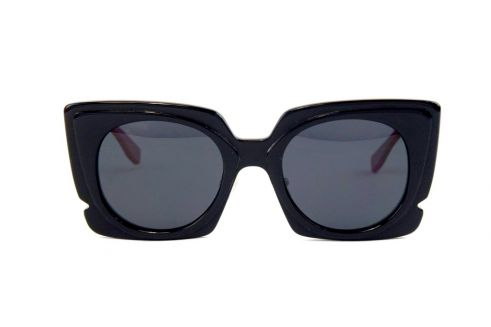 Женские очки Fendi ff0117s-bl-red