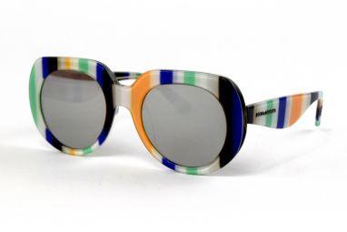 Солнцезащитные очки, Женские очки Dolce & Gabbana 4191p-green