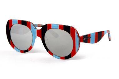 Солнцезащитные очки, Женские очки Dolce & Gabbana 4191p-red-mirror