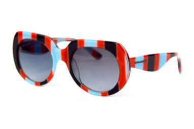 Солнцезащитные очки, Женские очки Dolce & Gabbana 4191p-red-bl