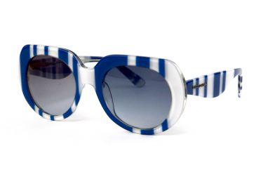 Солнцезащитные очки, Женские очки Dolce & Gabbana 4191p-blue-br