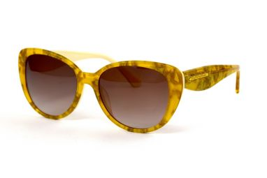 Солнцезащитные очки, Женские очки Dolce & Gabbana 4198-yellow