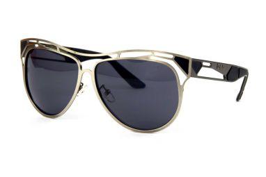 Солнцезащитные очки, Мужские очки Dolce & Gabbana 2109-silver