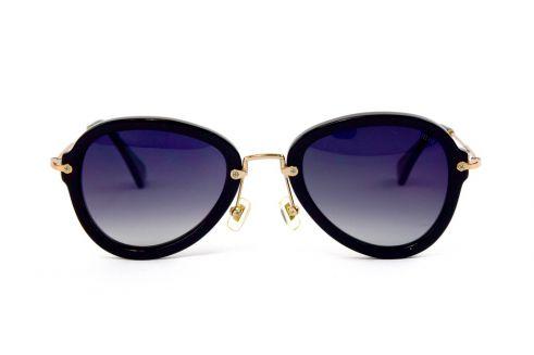 Женские очки Miu Miu 53-26-bl