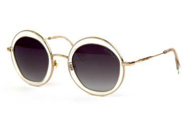 Солнцезащитные очки, Женские очки Miu Miu 52-27-br