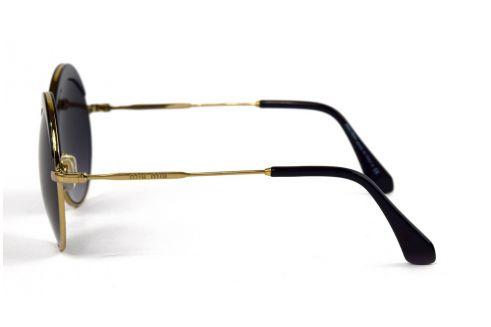 Женские очки Miu Miu 59-20-bl