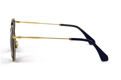Женские очки Miu Miu 48-22-br