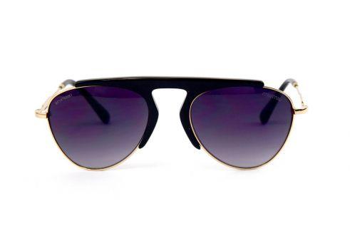Женские очки Miu Miu 57-21-bl