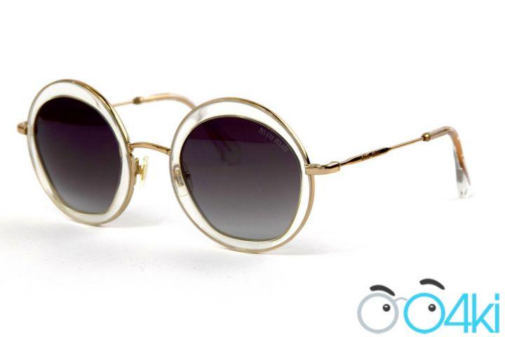 Женские очки Miu Miu 14916