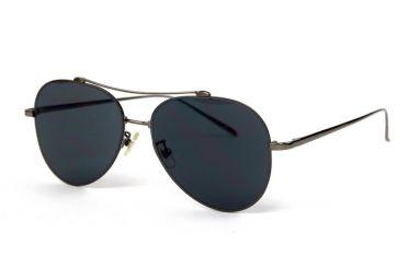 Солнцезащитные очки, Мужские очки Gentle Monster tracer03-grey-M