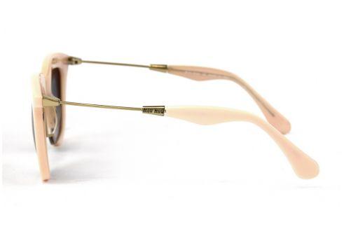Женские очки Miu Miu smu11ns-c4