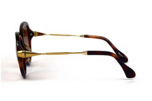 Женские очки Miu Miu smu096-pdc/1y4