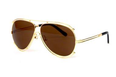Солнцезащитные очки, Мужские очки Chloe 121s-743-M