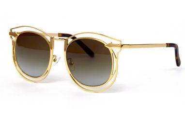 Солнцезащитные очки, Женские очки Karen Walker 1601501-162