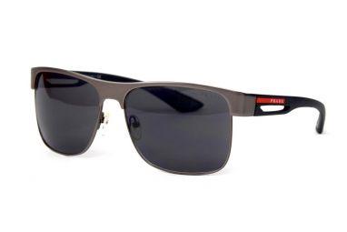 Солнцезащитные очки, Мужские очки Prada sps70qs-tfz5w1