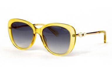 Солнцезащитные очки, Женские очки Chanel 5815c501/s4