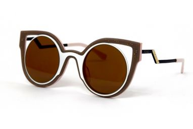 Солнцезащитные очки, Женские очки Fendi tf0137/s-nt2/cn