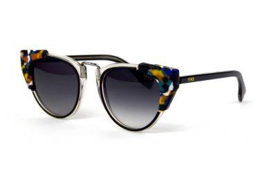 Солнцезащитные очки, Женские очки Fendi ff0074s-rcg/kc
