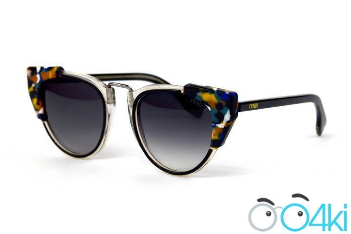 Женские очки Fendi ff0074s-rcg/kc