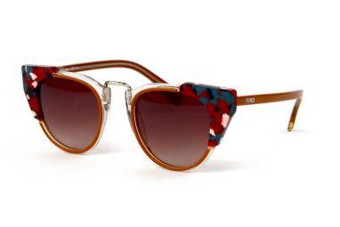 Солнцезащитные очки, Женские очки Fendi ff0074s-rci/n8