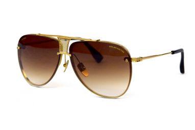 Солнцезащитные очки, Мужские очки Dita drx-d-rtr-gld-58