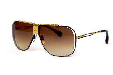 Солнцезащитные очки, Мужские очки Dita 2065-b-gld