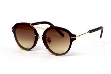 Солнцезащитные очки, Женские очки Dior eclad-gbz/oj