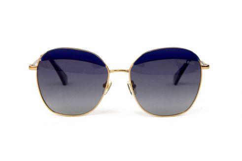 Женские очки Miu miu omu50ns
