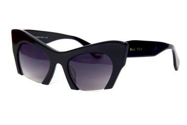 Солнцезащитные очки, Женские очки Miu miu smu100