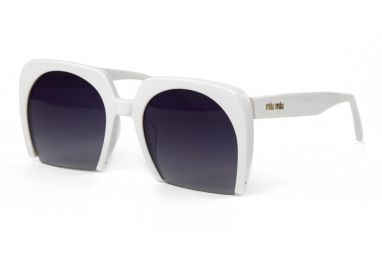 Солнцезащитные очки, Женские очки Miu miu omu08qs