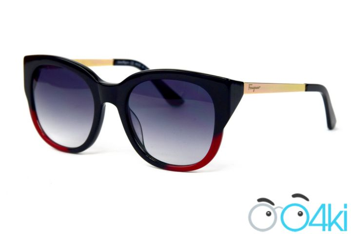 Женские очки Cartier sf839sr-bl
