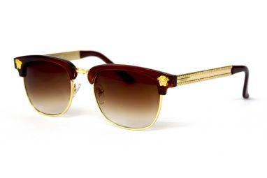 Солнцезащитные очки, Женские очки Versace 905-br