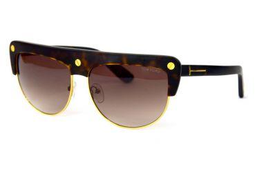 Солнцезащитные очки, Женские очки Tom Ford 0318/s-leo-W