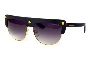 Солнцезащитные очки, Женские очки Tom Ford 0318/s-blue-W
