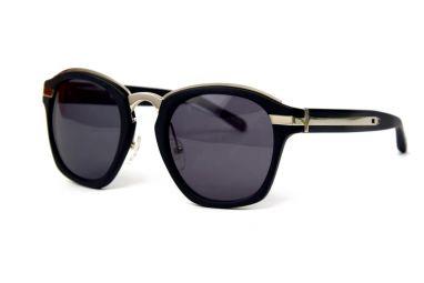 Солнцезащитные очки, Женские очки Alexandr Wang linda-farrow-aw102-black