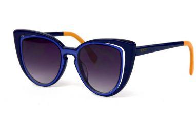 Солнцезащитные очки, Женские очки Fendi 0316/sc7
