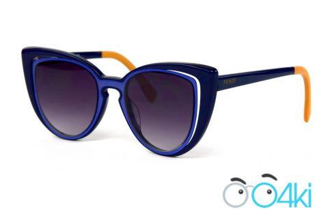 Женские очки Fendi 0316/sc7