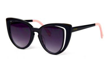 Солнцезащитные очки, Женские очки Fendi 0316/sc1-pink