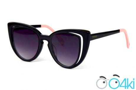 Женские очки Fendi 0316/sc1-pink