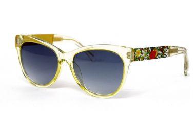 Солнцезащитные очки, Женские очки Dolce & Gabbana 4215-yellow