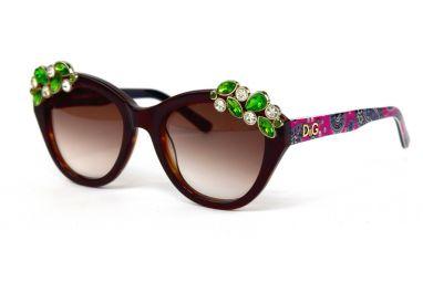 Солнцезащитные очки, Женские очки Dolce & Gabbana 4286-red