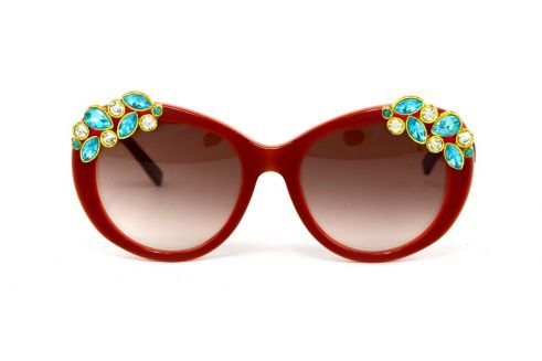 Женские очки Dolce & Gabbana 4287-orange