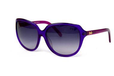 Солнцезащитные очки, Женские очки Dolce & Gabbana 8069-fiolet
