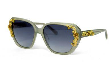 Солнцезащитные очки, Женские очки Dolce & Gabbana 4167-green