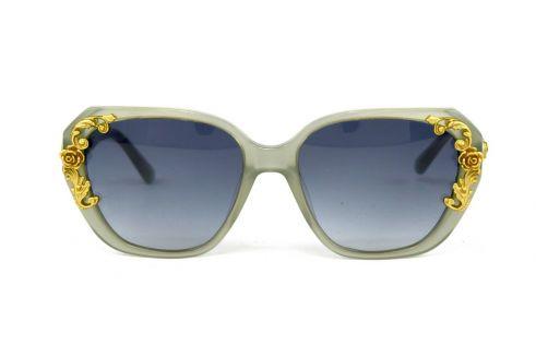 Женские очки Dolce & Gabbana 4167-green